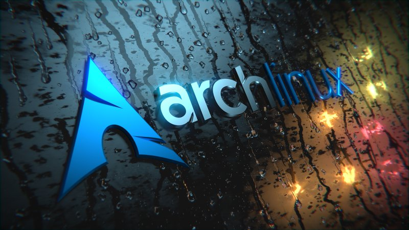 How to reinstall Grub on Arch Linux - Fasterland