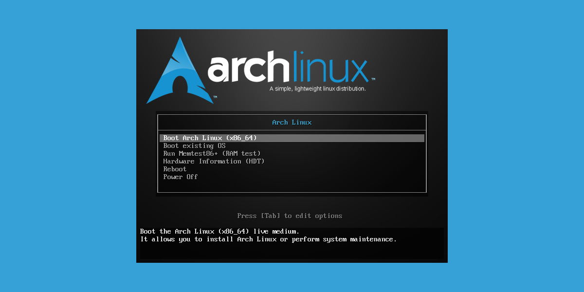 How to Install GRUB on Arch Linux (UEFI) - Fasterland