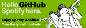 Spotify-AdKiller